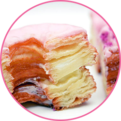Cronut 101: Everything You Need To Know About The Cronut