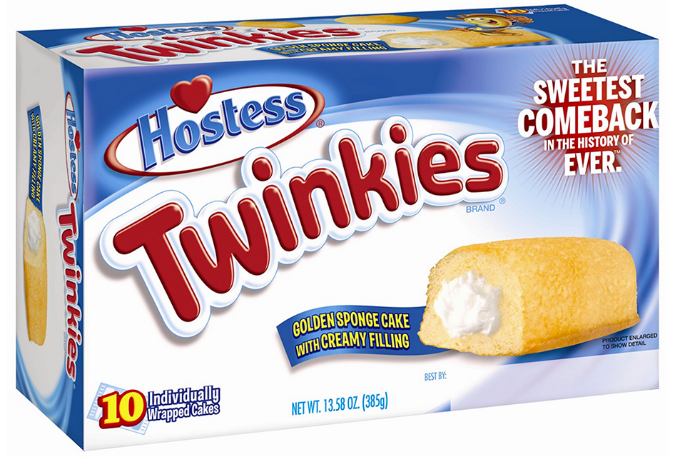 5 Recipes To Welcome Back The Twinkie