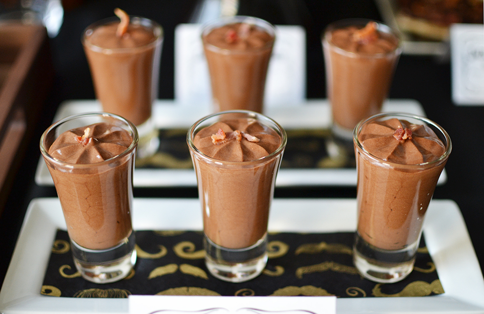 Jack daniels whiskey chocolate mousse recipe by sweet society forumfinder Images