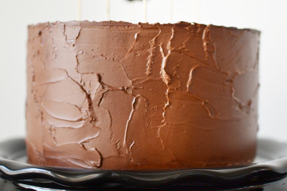 Recipe for jack daniels cake